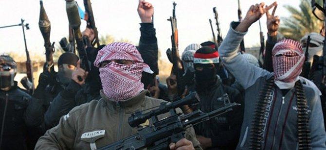 IŞİD'E KARŞI MÜDAHALEDE KIBRIS'IN KULLANILMASI