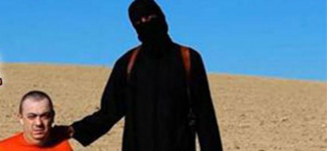 IŞİD KIBRIS'TAN GİDEN O ASKERİN BAŞINI KESTİ!
