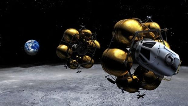 MARS'A 'UYKUDA' YOLCULUK...