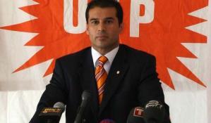 BP PM, EROĞLU'NA YENİDEN CUMHURBAŞKANI ADAYI OLMASI ÇAĞRISI YAPTI