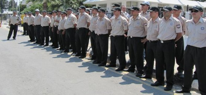 POLİS HUZUR OPERASYONU DÜZENLEDİ!