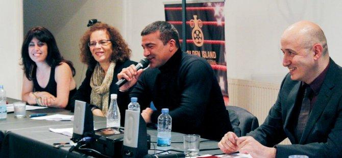 KKTC'DEKİ FİLM FESTİVALİ RUM BASININDA