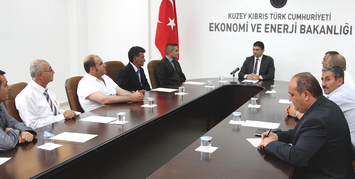 ATUN, ADIYAMANLILAR DERNEĞİ'Nİ KABUL ETTİ