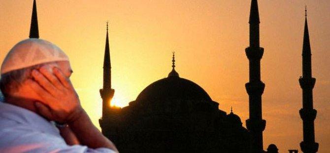 """""""KİMSE EZANLARI SUSTURAMAZ"""""""