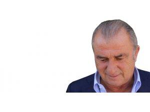 """""""FATİH TERİM'İN EN AFFEDİLMEZ HATASI..."""""""