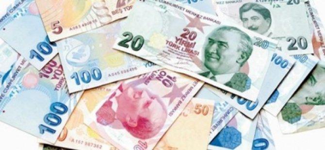 ASGARİ ÜCRETTE BİN 660 TL'YE EVET!
