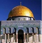 GAZZE'DE, MESCİD-İ AKSA'YA YÖNELİK İHLALLER PROTESTO EDİLDİ