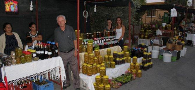 PAZAR GÜNÜ LEDRA PALACE'TA FESTİVAL VAR