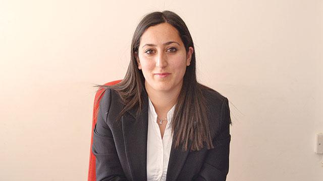 """""""GÜRLER'İN AÇIKLAMALARI ÜZÜNTÜ VE KAYGI VERİCİ"""""""