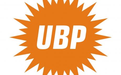 UBP'Lİ 10 MİLLETVEKİLİNDEN AÇIKLAMA
