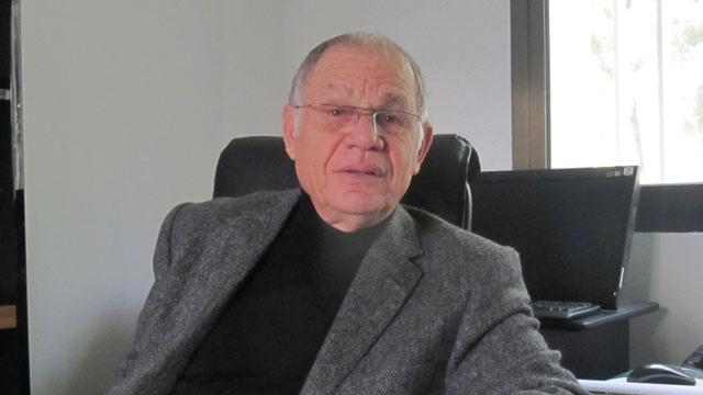 """""""RUMLARIN TÜRKİYE VE KKTC'YE KARŞI BLOK ÇABALARI ÇOK TEHLİKELİ"""""""