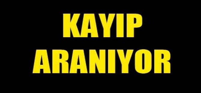 KKTC'YE GELDİ, BİR DAHA HABER ALINAMADI!