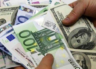 DOLAR VE EURO'DA ÇILGIN HAREKET!