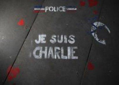 Fransa'da 'Ben Charlie Değilim' Diyen Çocuğa Polis Sorgusu