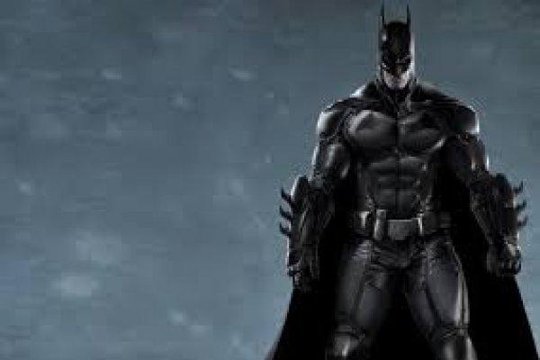 Batman hasta