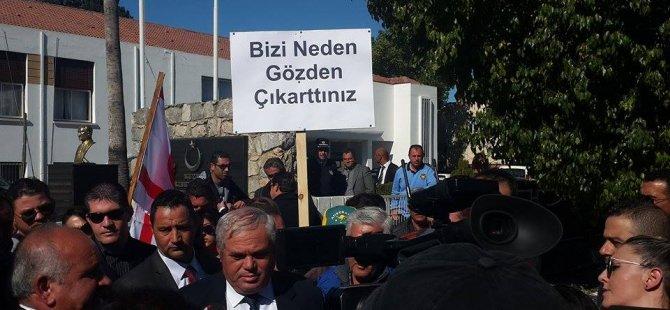 LURİCİNALILARA BAŞBAKAN'DAN AZAR!