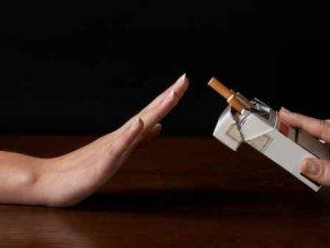 Sigarayı Bırakacak Olanlara 500 TL Maaş Sözü