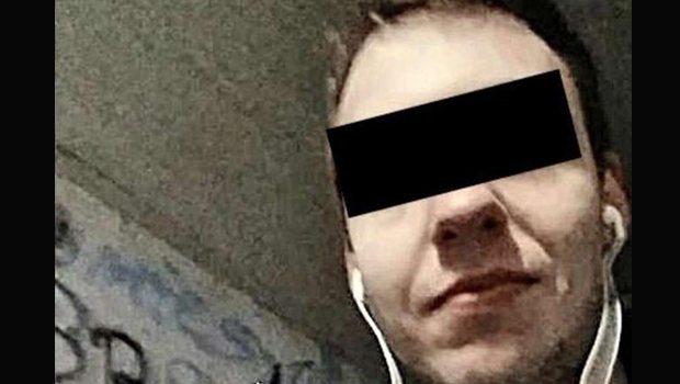 Önce selfie çekip ardından cinayet işledi