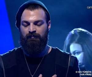 O Ses Türkiye'ye Damga Vuran 'Özgecan' Şarkısı!