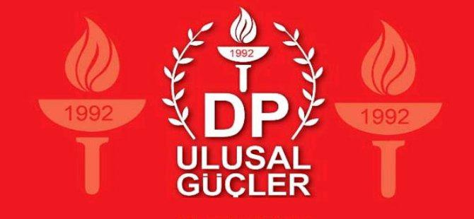 DP-UG'DE DEPREM!