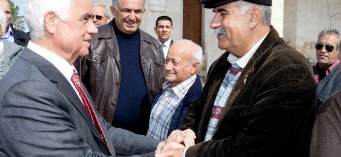 """""""KKTC'DE ÇÖZÜM İSTEYEN VE İSTEMEYENLER..."""""""