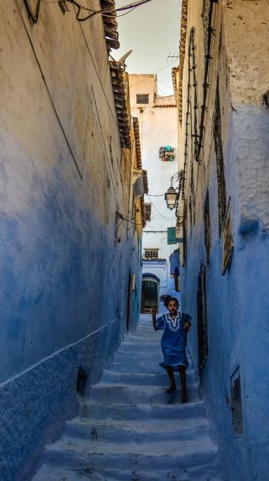 Kıbrıslı Türk Fotoğrafçının National Geographic Başarısı