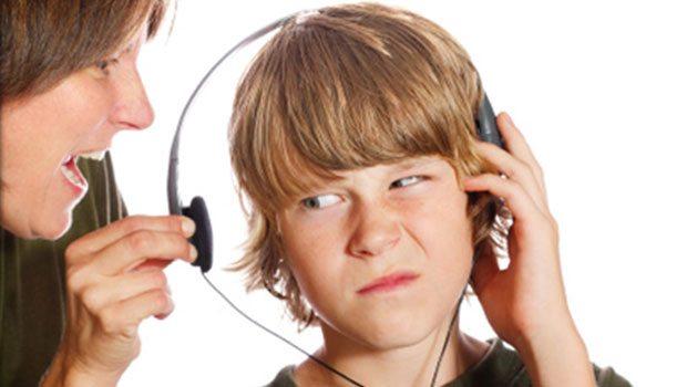 Günde 1 saatten fazla dinlemeyin çünkü...