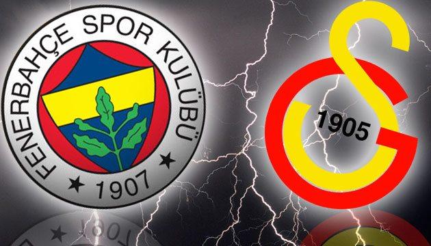 Fenerbahçe-Galatasaray Derbisi Öncesi Şok!
