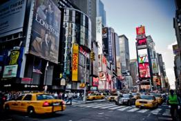 NEW YORK'TA RAMAZAN VE KURBAN BAYRAMLARI RESMİ TATİL