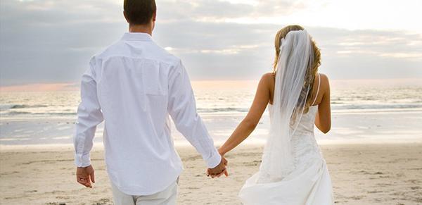 Gelin damadı düğünde bakın neden terk etti