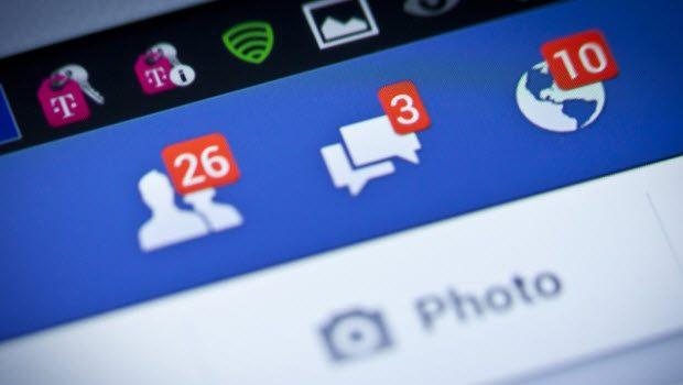 Dikkat! Facebook'a Girenler Bugünden İtibaren...