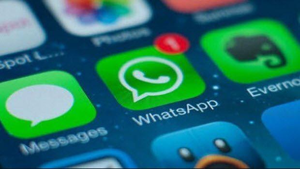 Whatsapp Kullananlar Müjde!