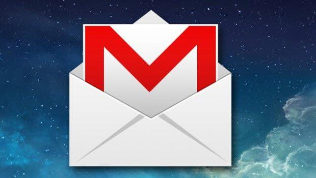 Gmail Hesabı Olanlar Bugün İtibariyle...