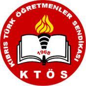 KTÖS'ÜN 40. OLAĞAN KURULU YARIN