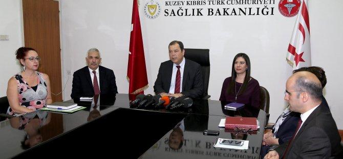 """ÜLKEMİZDE """"DELİ DANA"""" HAKKINDA ÖNEMLİ AÇIKLAMALAR!"""