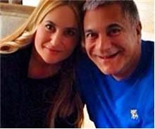 Mehmet Ali Erbil Kızıyla Yollarını Ayırdı!