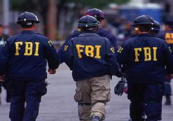 2 FBI AJANI EĞİTİM SIRASINDA ÖLDÜ!