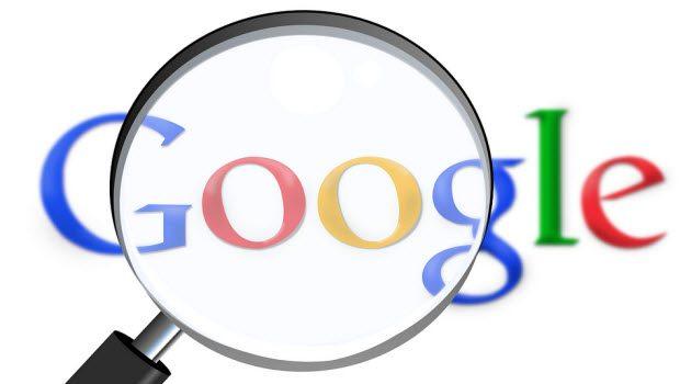 Google'da Aradığınız Herşey Artık...