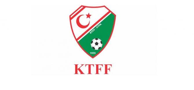 KTFF TÜZÜĞÜ FIFA VE UEFA KURALLARI İLE UYUMLAŞTIRILIYOR…