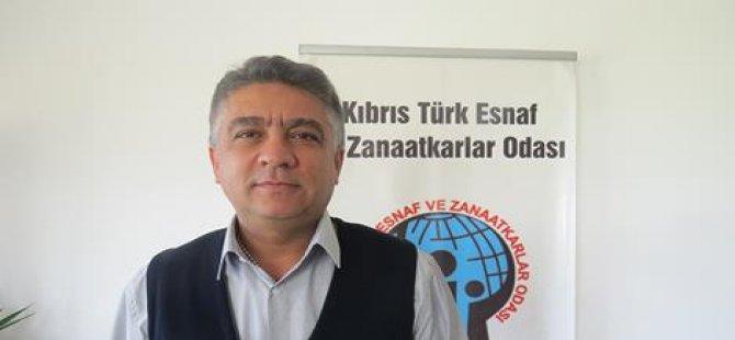 """""""MESELEMİZ AKINCI, SİBER, EROĞLU MESELESİ DEĞİLDİR..."""""""