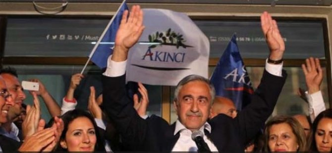 ''KIBRIS'TA ANA-YAVRU İLİŞKİSİ BİTMELİ!''