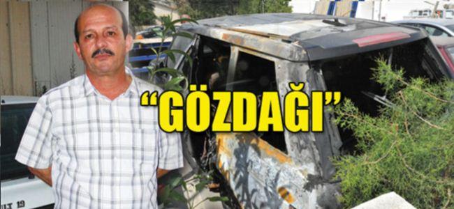 """""""ASFALT İHALESİ"""" KAVGASI"""