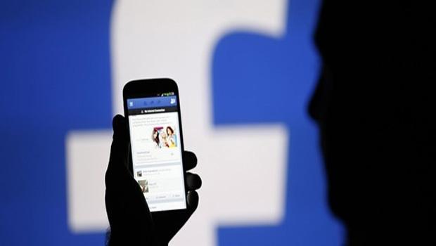 Facebook kullanıcılarına 'gizlilik' uyarısı