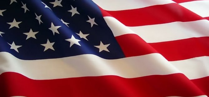 ABD, MUSTAFA AKINCI'YI KUTLADI