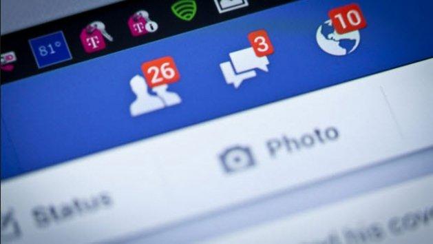 Büyük hata! Facebook'ta o mesajı beğenince.