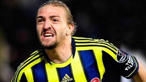 Fenerbahçeli Caner'de 'Pubis' şoku!