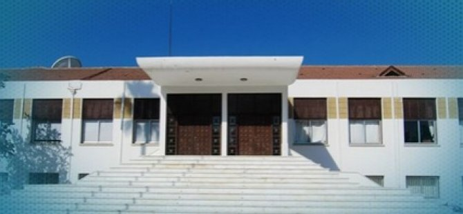 MECLİS KOMİTESİNDE 3 TASARI ONAYLANDI