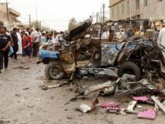 IRAK'TA 9 KİŞİ ÖLDÜ, 65 KİŞİ DE YARALANDI!