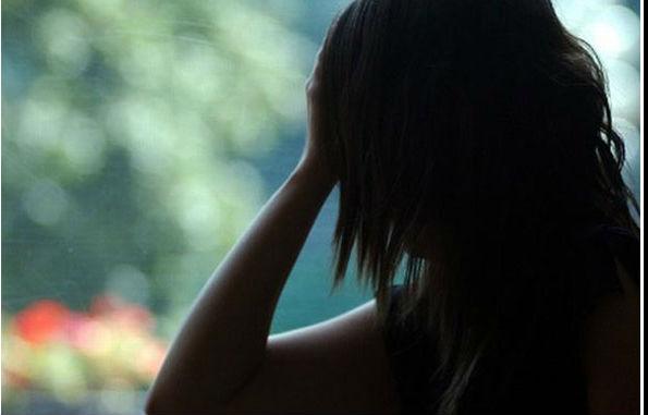 10 yaşındaki tecavüz mağduruna şok!