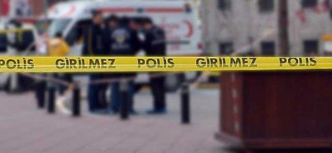 BOSTANCI'DA POLİS BASKININDA BAKIN NE BULUNDU